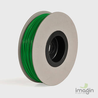 PLA 1.75mm GREEN 1KG