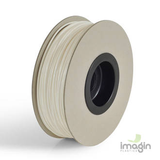 PC 3mm WHITE 1KG