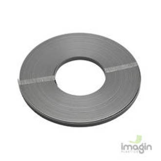 ABS 13mm STRIP GREY