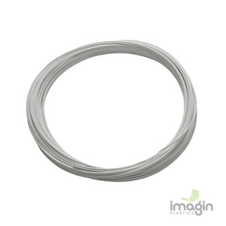 ABS 3mm WHITE (100m)
