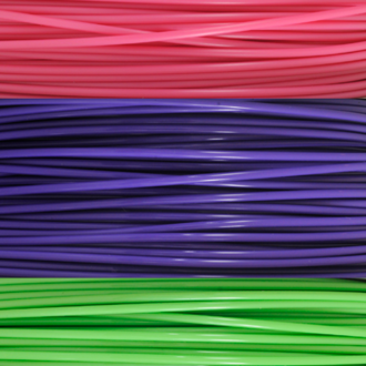 ABS 3mm Rainbow Pack 3KG