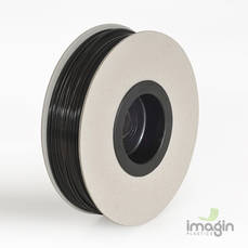 PET-G 1.75mm BLACK 1KG