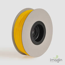 PLA 1.75mm YELLOW 1KG