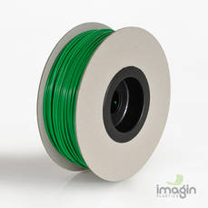 PLA 3mm GREEN 1KG