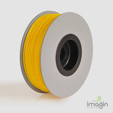 PLA 3mm YELLOW 1KG