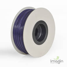 PLA 3mm DARK BLUE 1KG