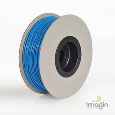 PLA 3mm LIGHT BLUE 1KG