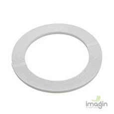 ABS 13mm STRIP WHITE