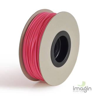 ABS 3mm PINK 1KG