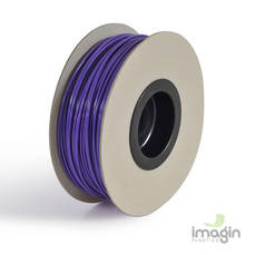 PLA 3mm PURPLE 1KG