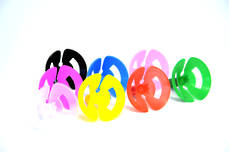 Balloon Cups and Canes - 600mm - 3000 Sets